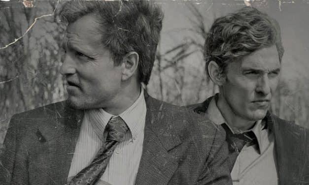 True Detective – brud, przemoc i nieuzasadniona wiara w bajki