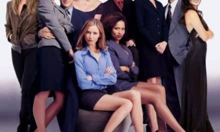 Amerykańskie seriale o tematyce prawniczej