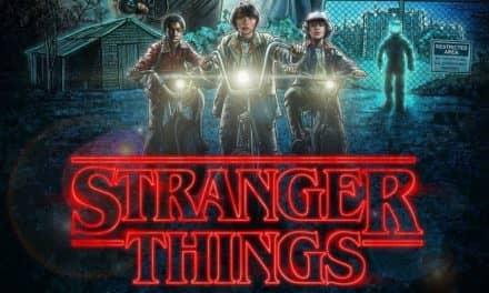 Stranger Things – moja nowa miłość