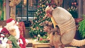 świąteczne odcinki