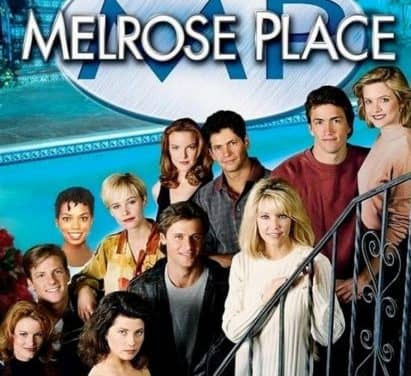 Witajcie na Melrose Place