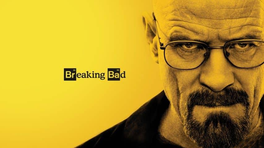 Breaking Bad - serial jakościowy