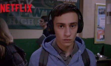 Recenzja serialu Atypowy, czyli o chłopaku, który chciał się wtopić w tłum