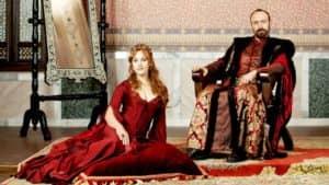 seriale produkowane w turcji