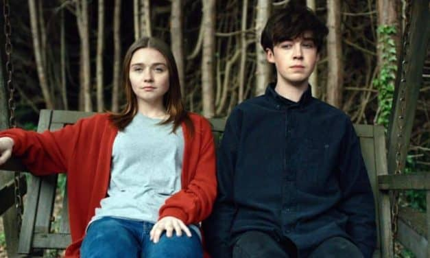 The End of the F***ing World – pokręcone love story