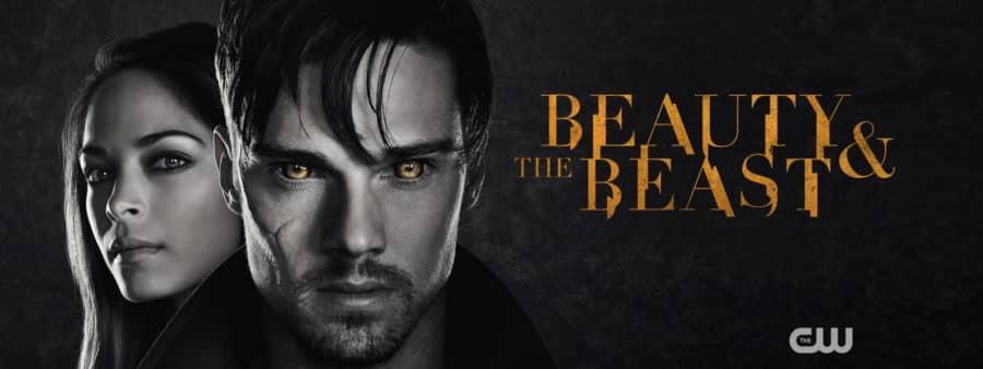 Seriale o wampirach - piękna i bestia