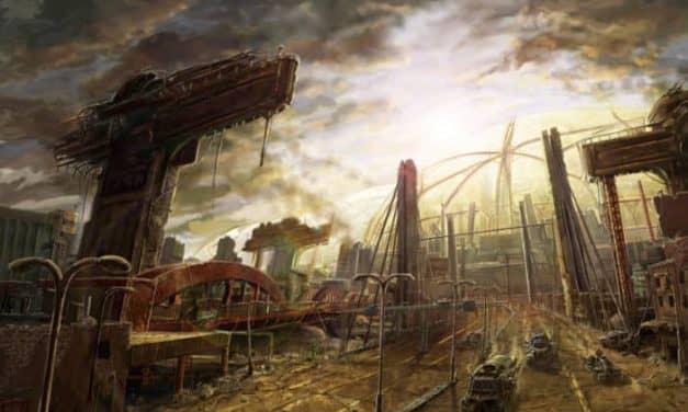 5 postapokaliptycznych seriali, które musisz obejrzeć