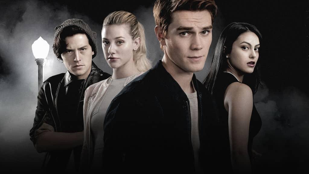 Seriale dla dziewczyn Riverdale