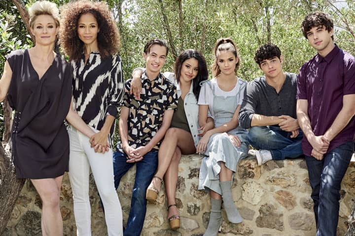 LGBT - The Fosters
