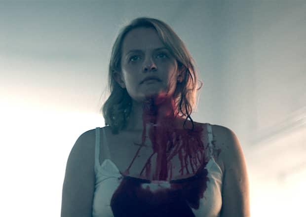 Opowieść podręcznej sezon 4. – Elisabeth Moss na nowym plakacie i zwiastunie serii