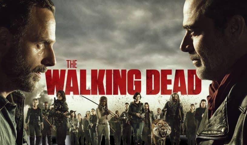 the walking dead season 8 comic con rick lincoln negan morgan 1200x707 logo 1 - Serialowa prasówka do drugiego śniadania [15.01.2018]