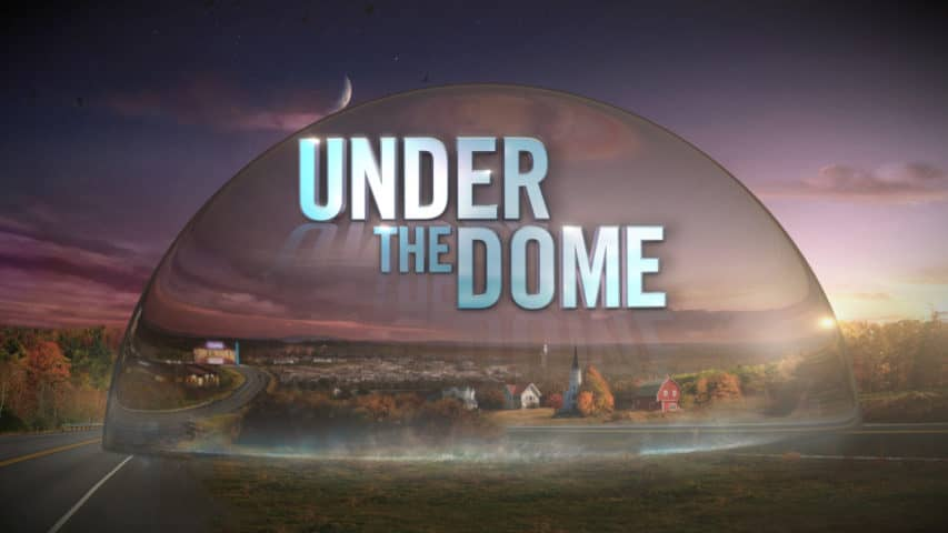 seriale postapokaliptyczne - Under The Dome