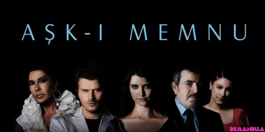 tureckie seriale ask i memnu