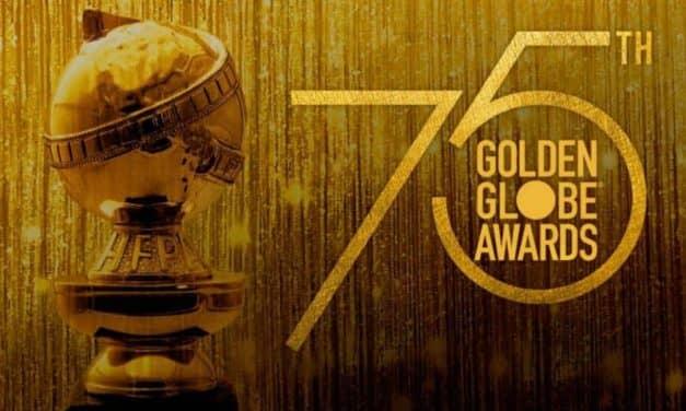 Złote Globy 2018 – feminizm rządzi w kinie i telewizji