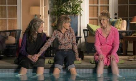 Grace and Frankie powraca z 5. sezonem na Netflixa