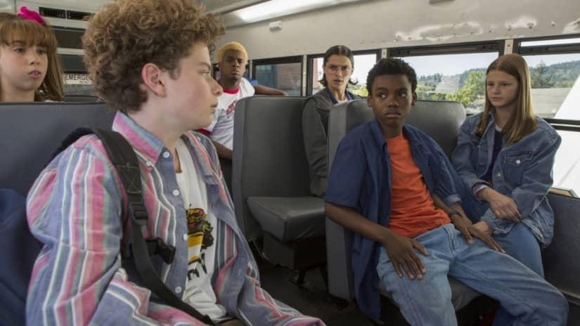 """Recenzja """"Everything Sucks!"""" Sally może czekać, ale ja chcę drugi sezon!"""