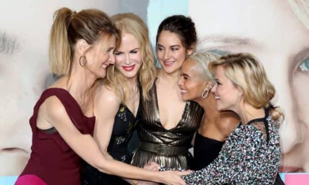 Wielkie Kłamstewka – kolejne aktorki podpisały kontrakty na 2. sezon