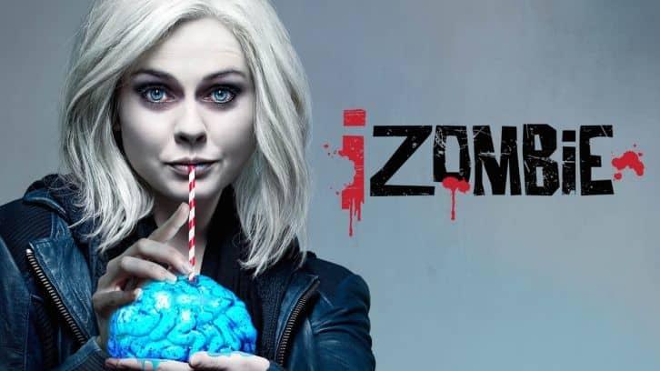 Najlepsze seriale o zombie: i zombie