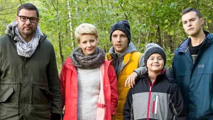 rodzinka - Seriale młodzieżowe dawniej i dziś - porównanie 14 produkcji