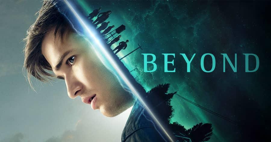 Beyond skasowane – nie będzie 3. sezonu serialu