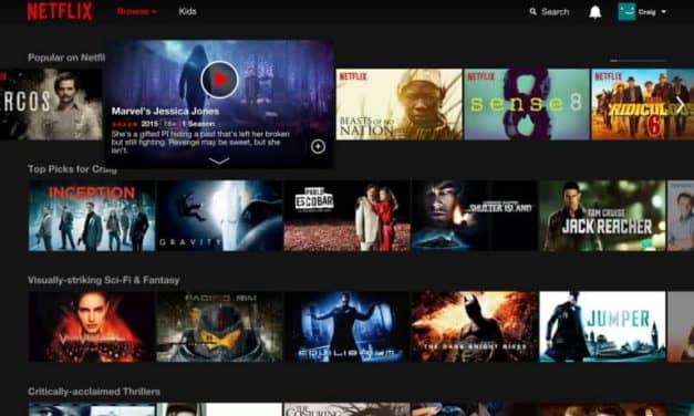 Najlepsze seriale Netflix Original – nasze top 11