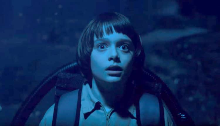 Obsada Stranger Things - Will Byers