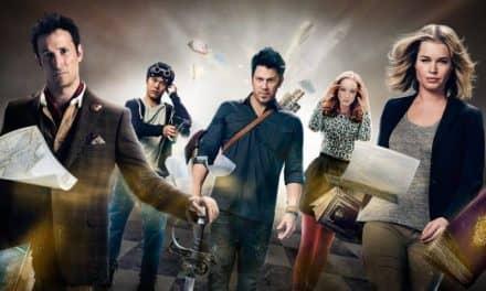 TNT zrezygnowało z 5. sezonu Bibliotekarzy