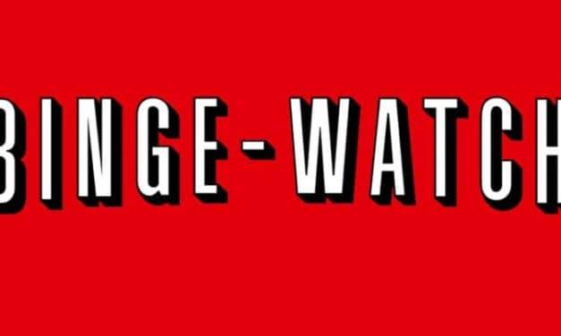 Binge-watching – nowe zjawisko w oglądaniu telewizji – 5 polecanych seriali
