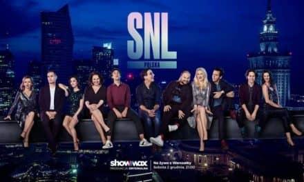 SNL POLSKA – z Nowego Jorku do Warszawy – na dobrym poziomie!