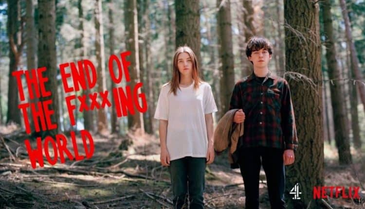 binge-watching - The End of the F***ing World