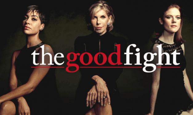 Premierowy odcinek 2 sezonu The Good Fight – jeszcze większy chaos [SPOILERY]