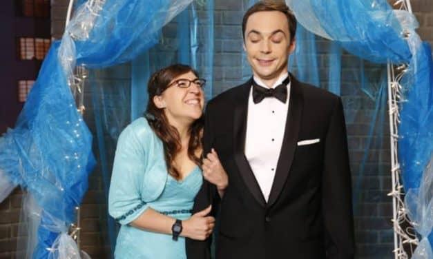Wieści z The Big Bang Theory – spoilery na temat ślubu Sheldona i Amy