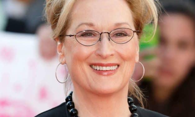 Wiemy więcej o Meryl Streep w Wielkich Kłamstewkach!
