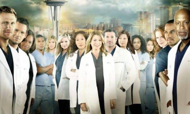 Chirurdzy z 15 sezonem – oficjalna informacja
