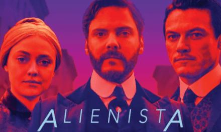 Nowy serial Alienista – Wiemy coraz więcej!