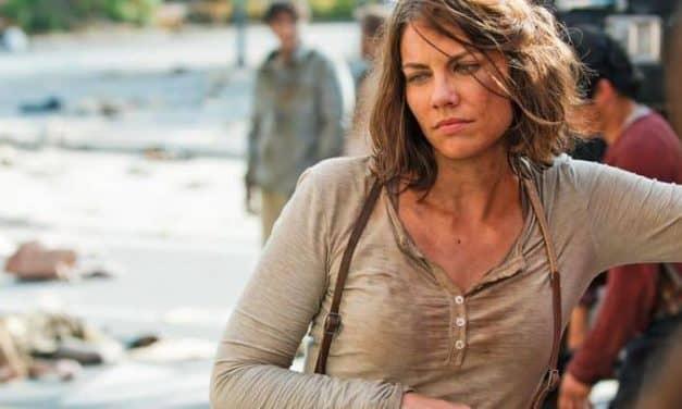 The Walking Dead – Maggie zostaje w obsadzie