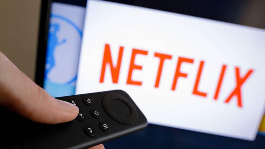 Netflixem