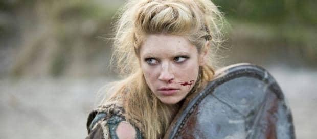 vikings season 5 will ubbe kill lagertha to become king of kattegat 1488001