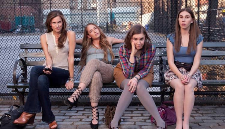 seriale w Nowym Jorku - Dziewczyny