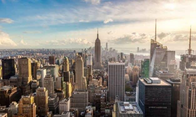 9 świetnych seriali, które sprawią, że zechcesz odwiedzić Nowy Jork