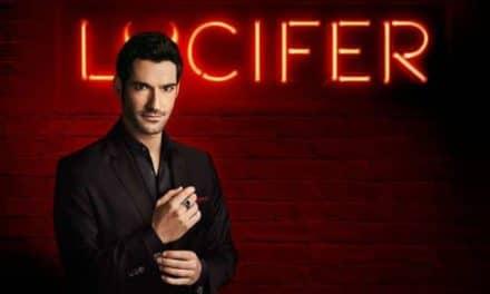 Lucyfer – świetna wiadomość dla fanów serialu