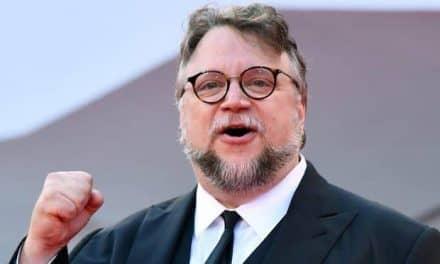 Guillermo del Toro stworzy serial z Netflixem