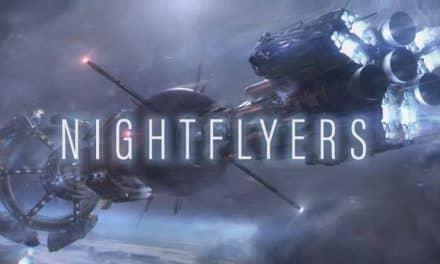 Nightflyers – zobacz zapowiedź nowego serialu Netflixa!