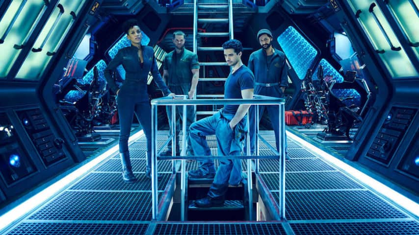 TheExpanseScience FEAT
