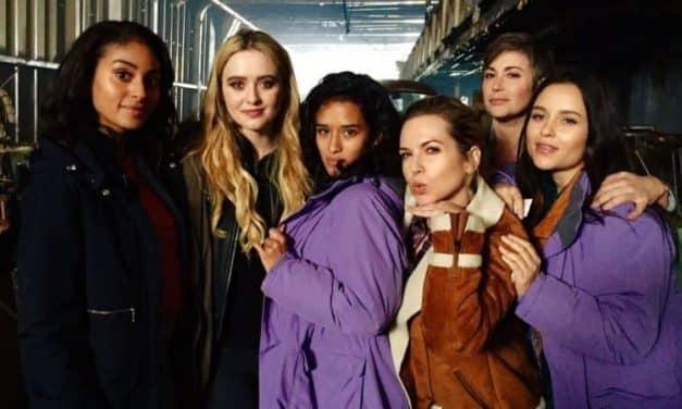 The CW rezygnuje ze spin-offa Supernatural