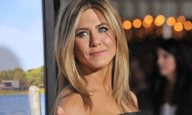 Jennifer Aniston znana z Przyjaciół, jako pierwsza prezydent-lesbijka w serialu Netflixa