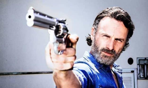 The Walking Dead bez Ricka?