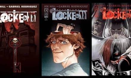 Locke&Key – powstanie serial Netflixa na podstawie komiksów
