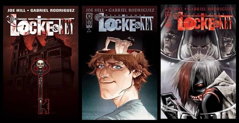 Locke&Key