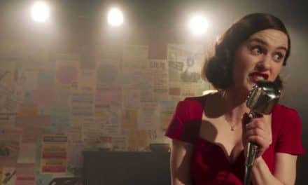 The Marvelous Mrs. Maisel – serial dostał trzeci sezon
